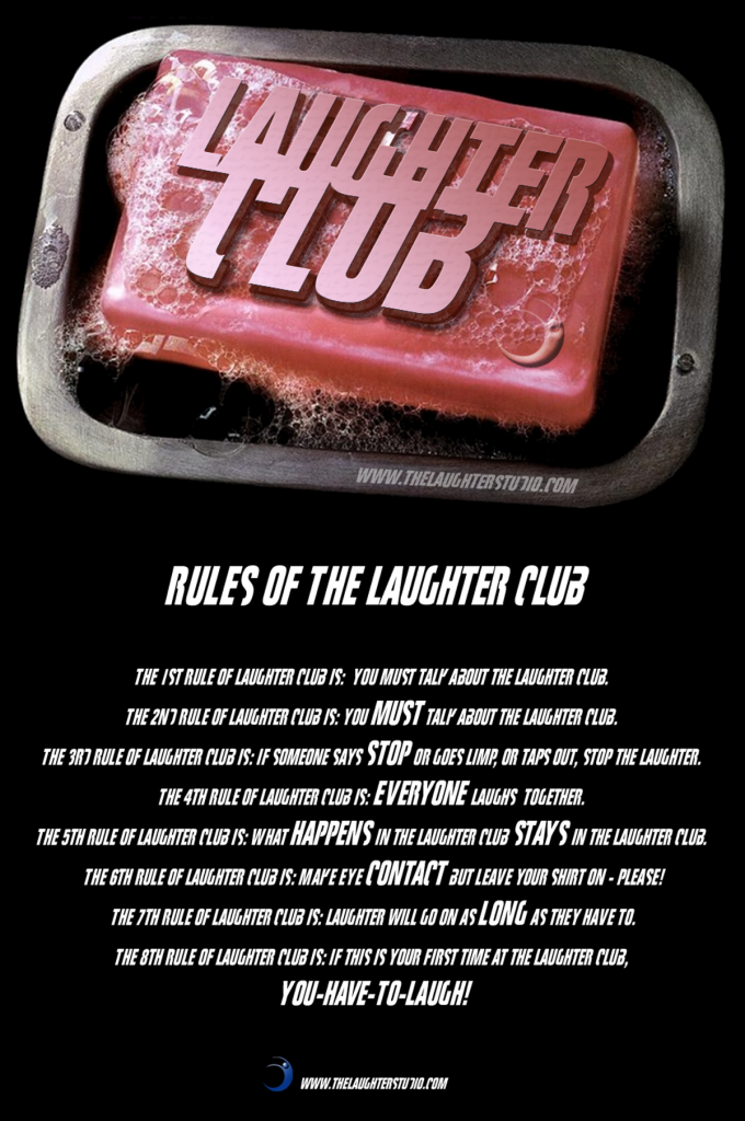 LaughterClub Rules 680x1024 Our Events